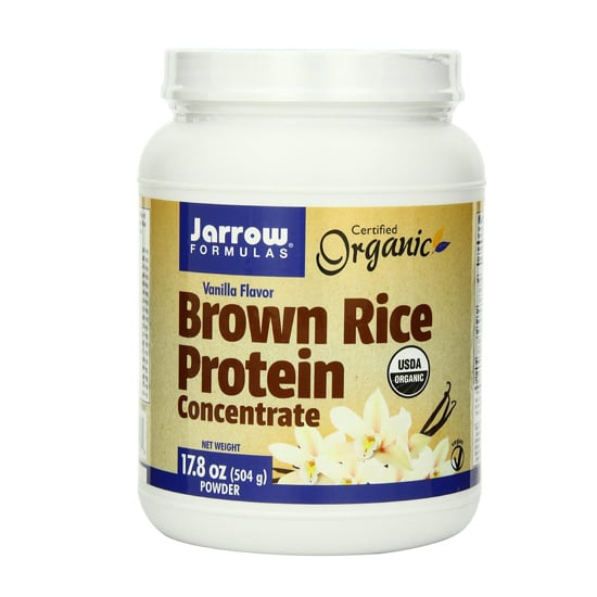 Jarrow Formulas Brown Rice Protein Concentrate Powder