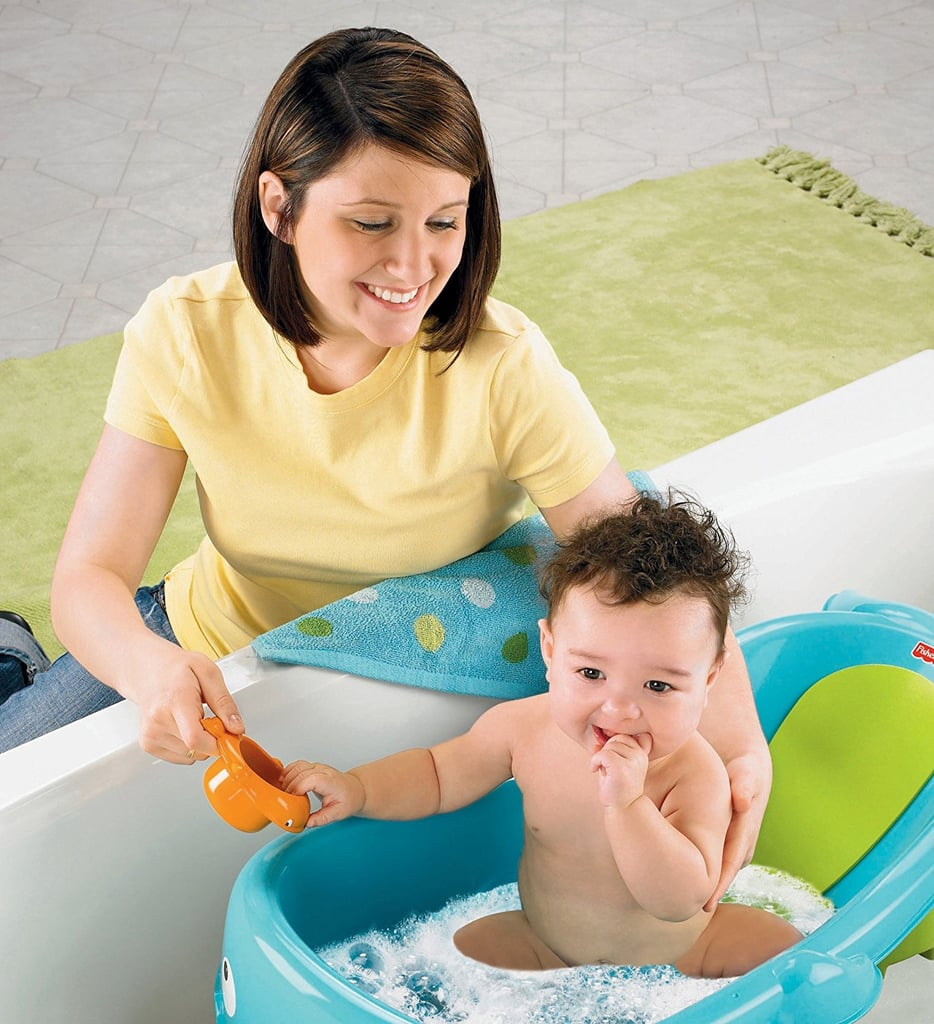 Fisher-Price Precious Planet Whale of a Tub | Must-Have Baby Gear ...