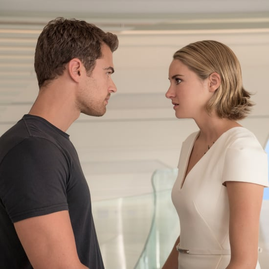Allegiant Exclusive Shailene Woodley Clip | Video