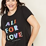 Old Navy 2019 Pride Graphic Tee