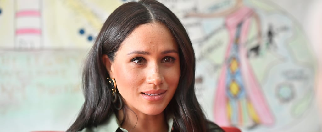 Meghan Markle Bullying Allegations Investigation Is Ongoing