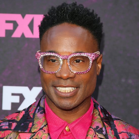 Who Is Billy Porter Playing in Cinderella?
