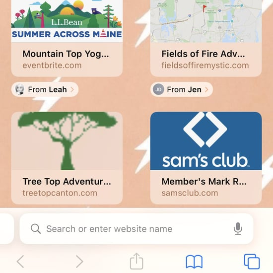 How to Change the Safari Background on Your iPhone