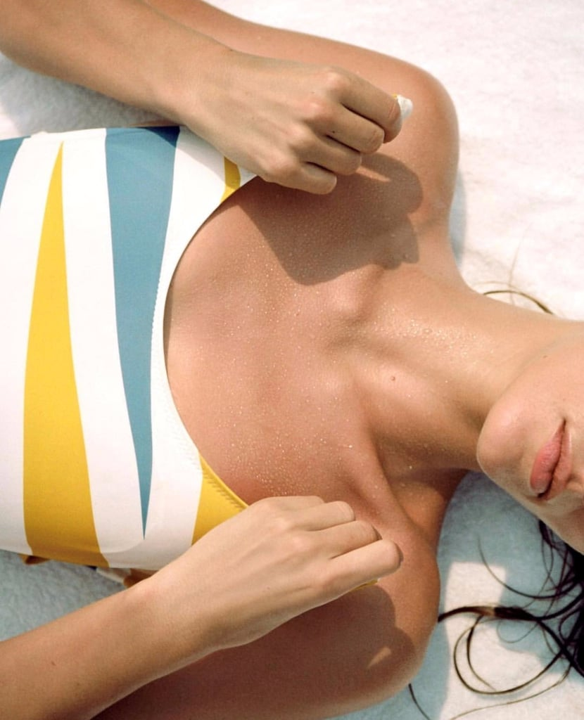 Next-Gen Sunscreen Formulas You'll Actually Want to Use