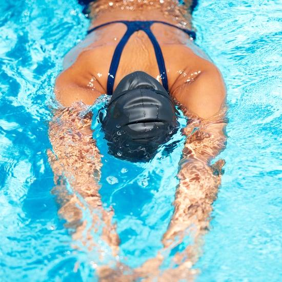 Does Swimming Burn Fat?