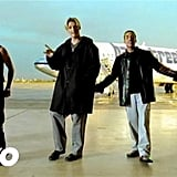 """I Want It That Way"" by Backstreet Boys"