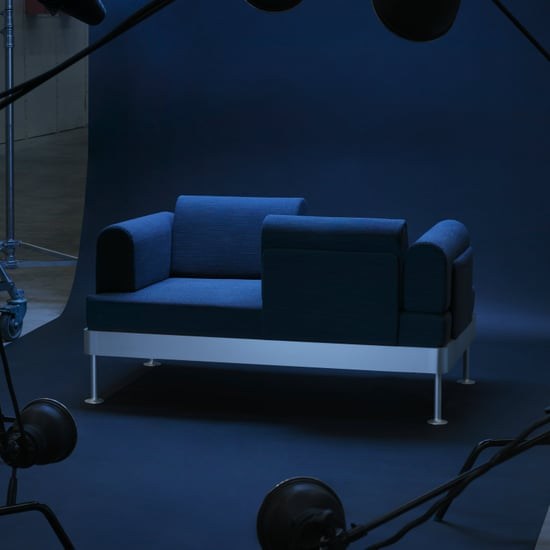 Tom Dixon Interview Ikea Collaboration Bed Sofa in Australia