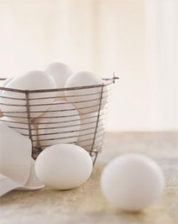 Foods to Stop Avoiding: Eggs
