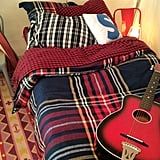 American Kitsch: Pick Your Plaid Bedding