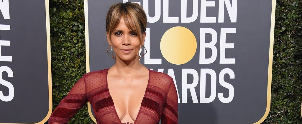 Sexy Halle Berry Pictures