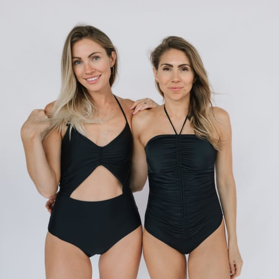 Swimsuits For Moms From Raising Wild