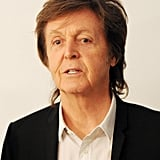 Paul McCartney = James Paul McCartney