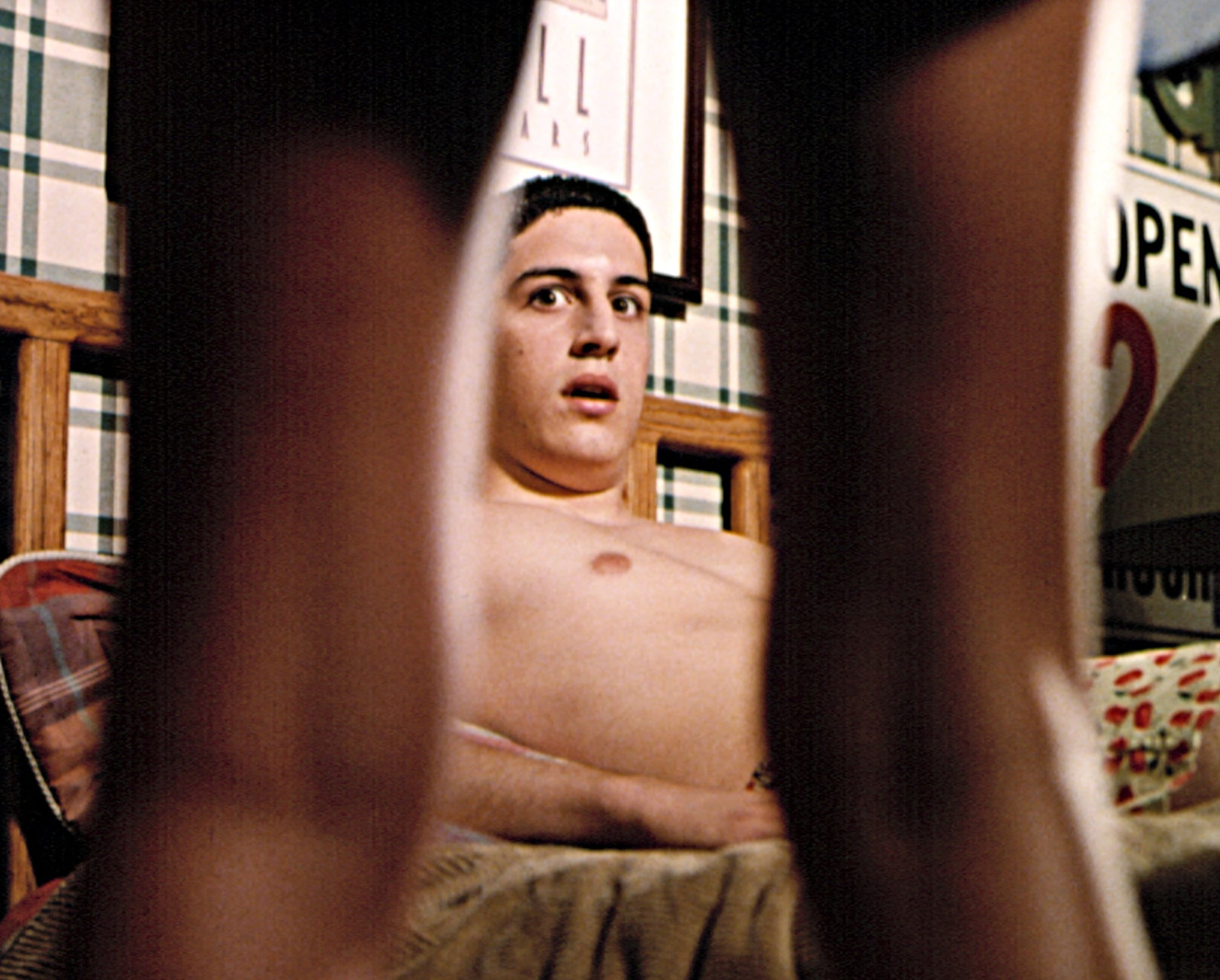 American Pie Sex Images jim levenstein, american pie | pop culture's most beloved