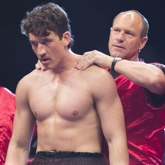 Bleed For This Movie Trailer