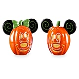Mickey and Minnie Mouse Halloween Salt and Pepper Set ($20)