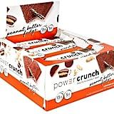 Power Crunch Protein Energy Bar: Peanut Butter Fudge 12-Count