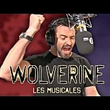 Wolverine the Musical
