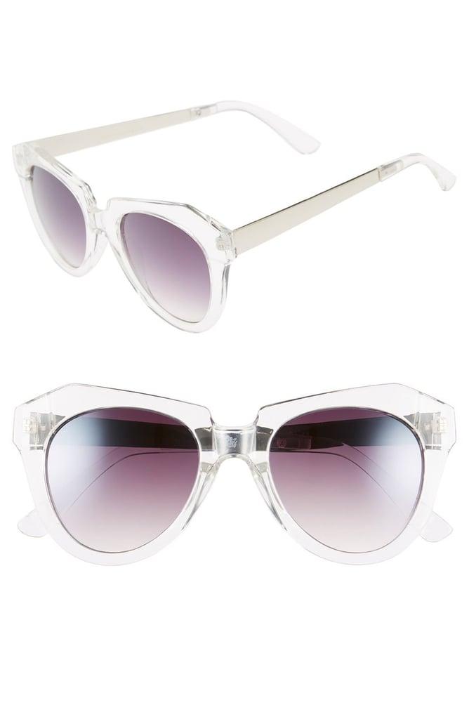 BP 51mm Geo Sunglasses ($12)