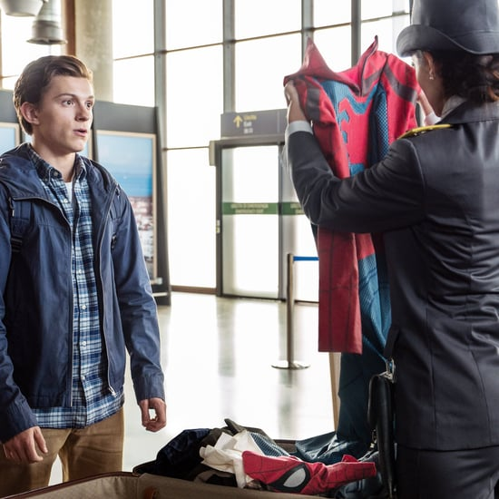 How Long Is Spider-Man: Far From Home?