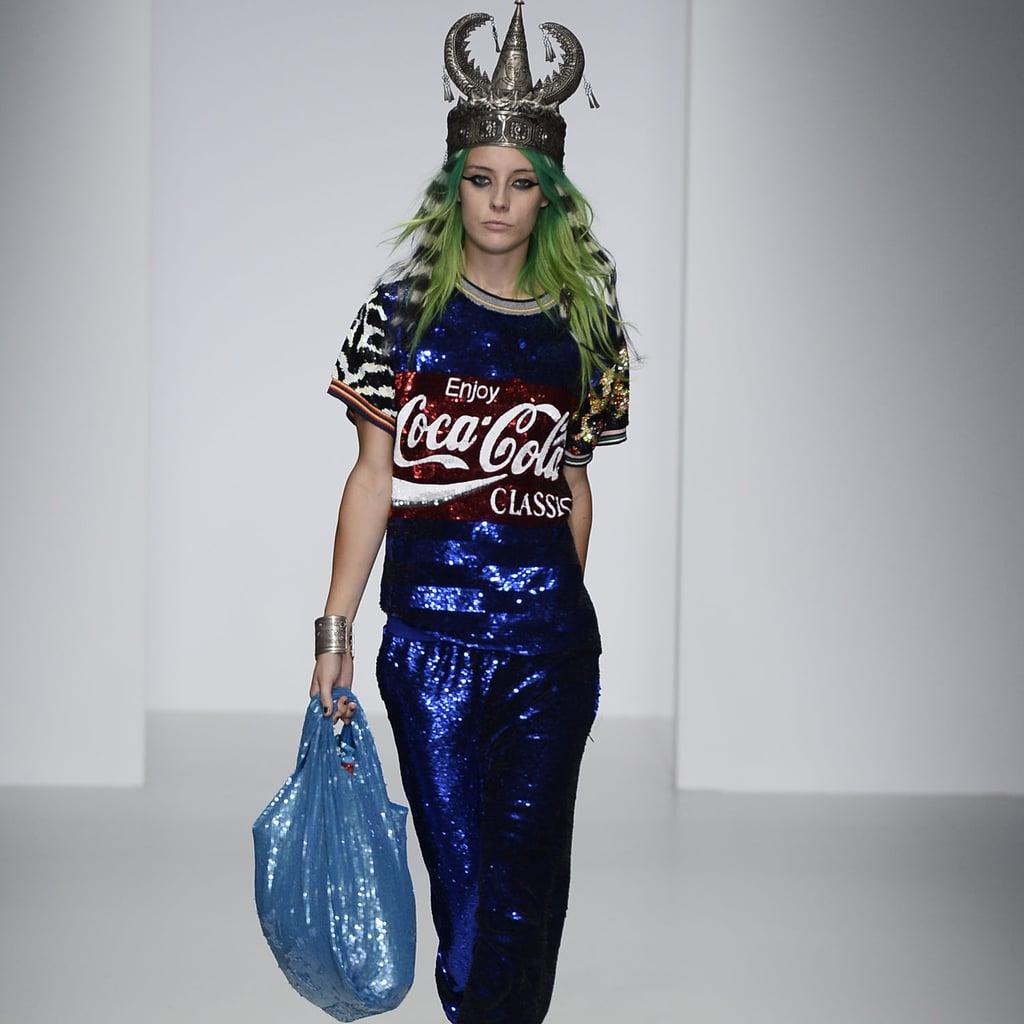 Ashish Spring 2014 Collection | London Fashion Week