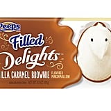 Target Exclusive: Peeps Filled Delights Vanilla Caramel Brownie Flavored Marshmallow Chicks (~$2)
