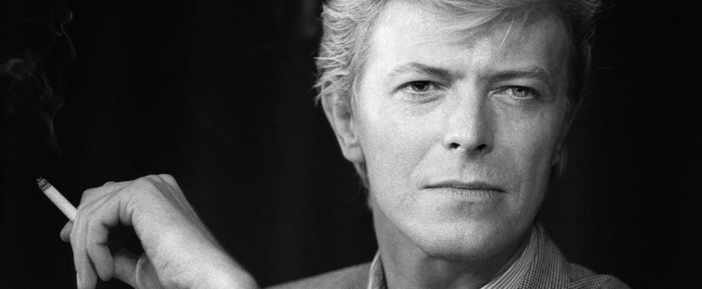 David Bowie Fashion Inspiration | Video