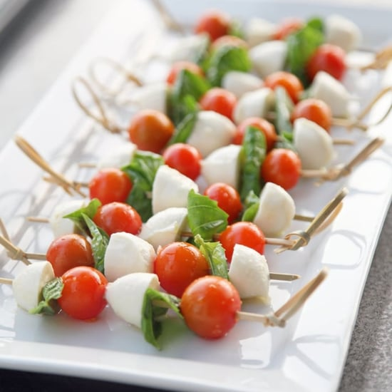 The Best Appetizer Ideas For Summer