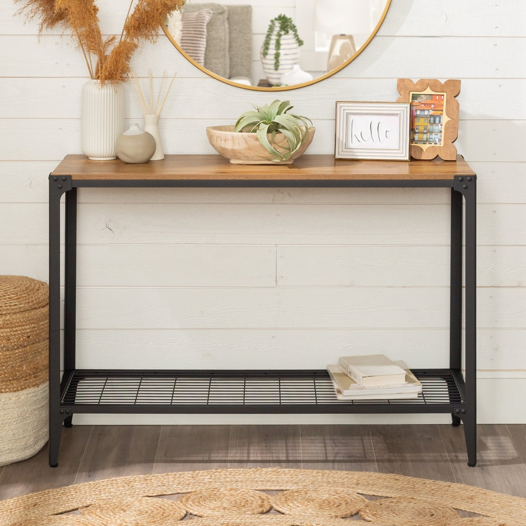 Cainsville Console Table