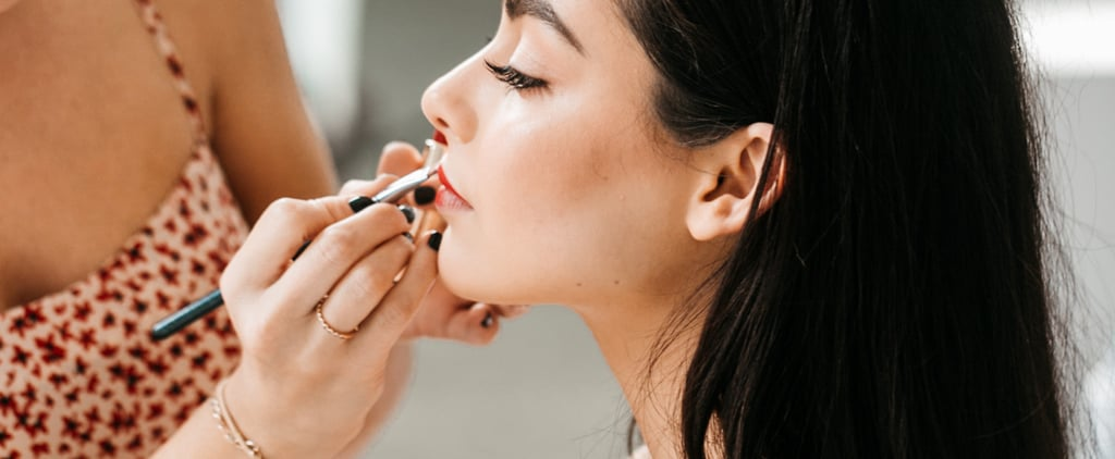 Makeup Artist Tips For Applying Red Lipstick