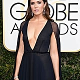 Mandy Moore Just Wore Her New Favorite Color to the Golden Globes