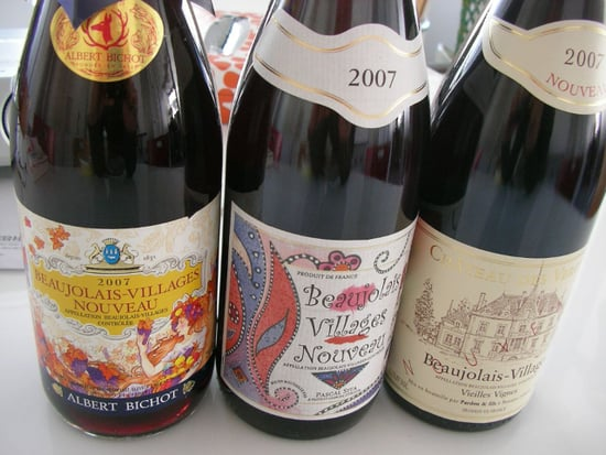 Poll: Do You Buy Beaujolais Nouveau to Celebrate the Harvest?