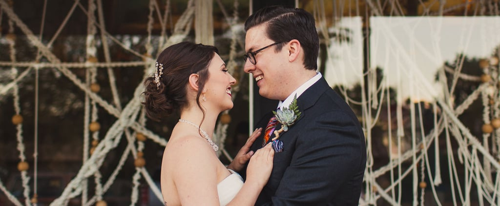 Make Your Wedding Playlist Stand Out From the Crowd With These Lovely Acoustic Covers