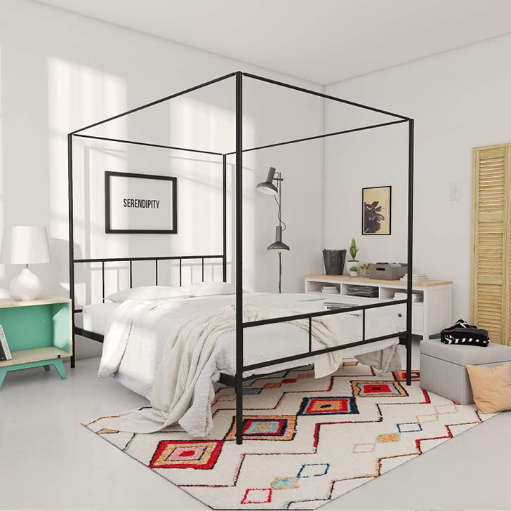 Chic Bedroom Decor on Amazon Under $250 | POPSUGAR Home