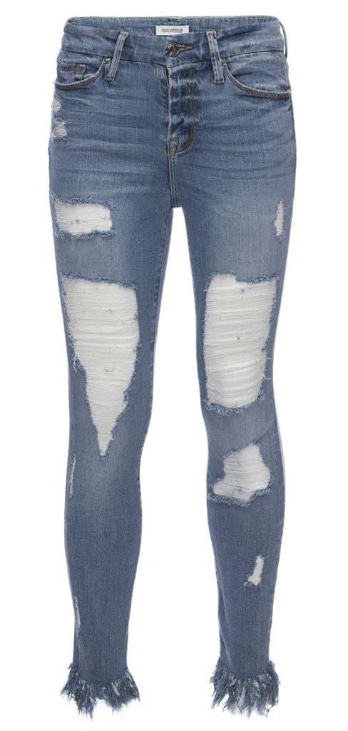 Good Legs Fray ($189)