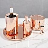 Copper Chelsea Barware