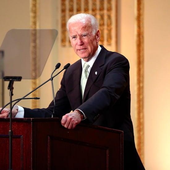 Joe Biden Cornell University Commencement Speech