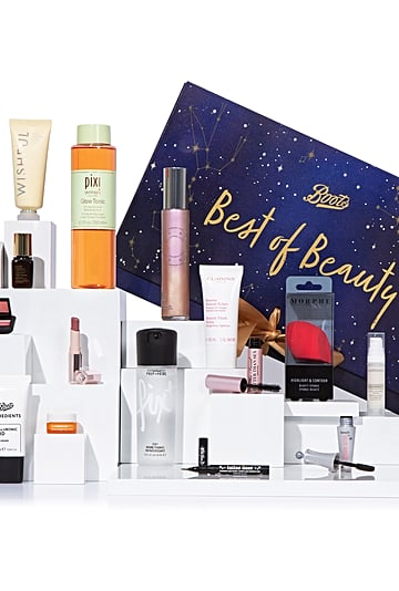 """Boots """"Best of Beauty"""" Box Details"""