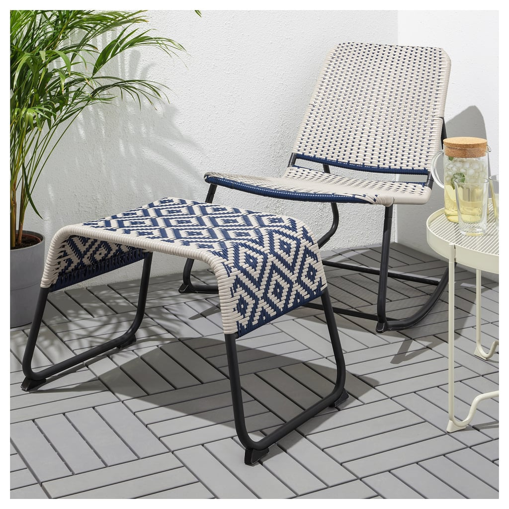 Best Ikea Outdoor Furniture For Small Spaces Popsugar Home Australia