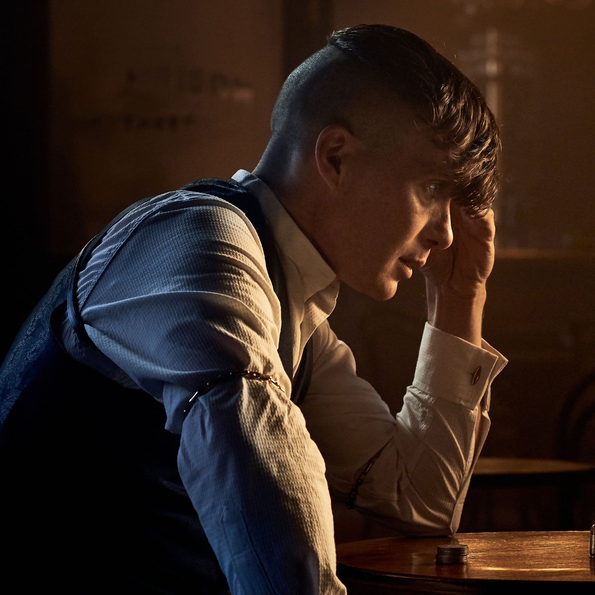 Peaky Blinders Season 5 Soundtrack | POPSUGAR Entertainment UK