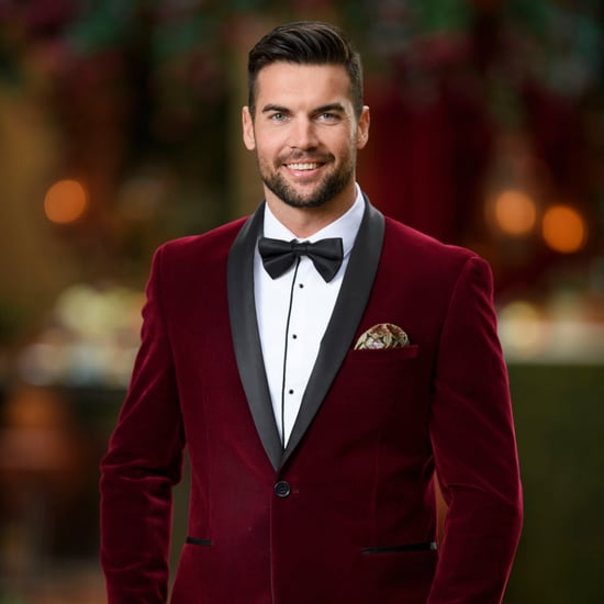 Blake Colman The Bachelorette 2017 Elimination Interview