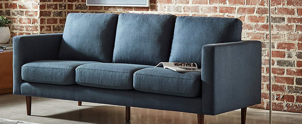 Top-Rated Couches From Amazon