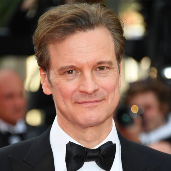 Colin Firth Evolution