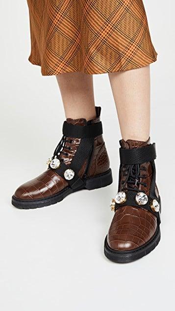 Polly Plume Lara Kokko Boots