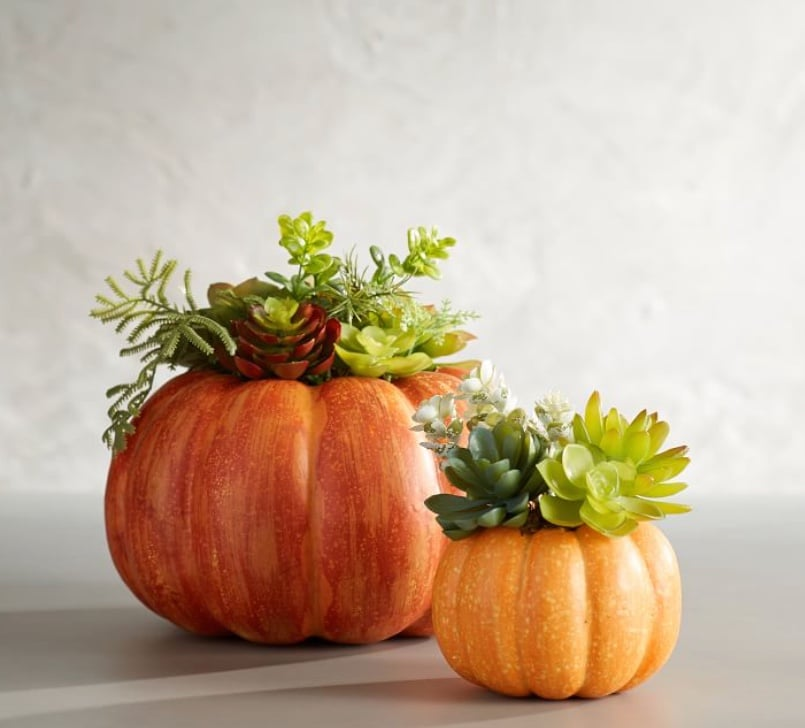 Forget the Mess — Decorate Your Home With These 13 Cool Jack-o'-Lanterns