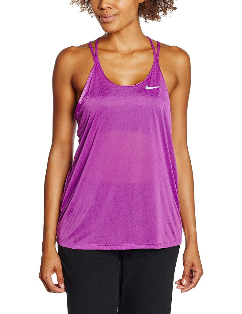 a131e633d Nike Dri-Fit Cool Breeze Running Tank Top | Best Nike Gifts From ...