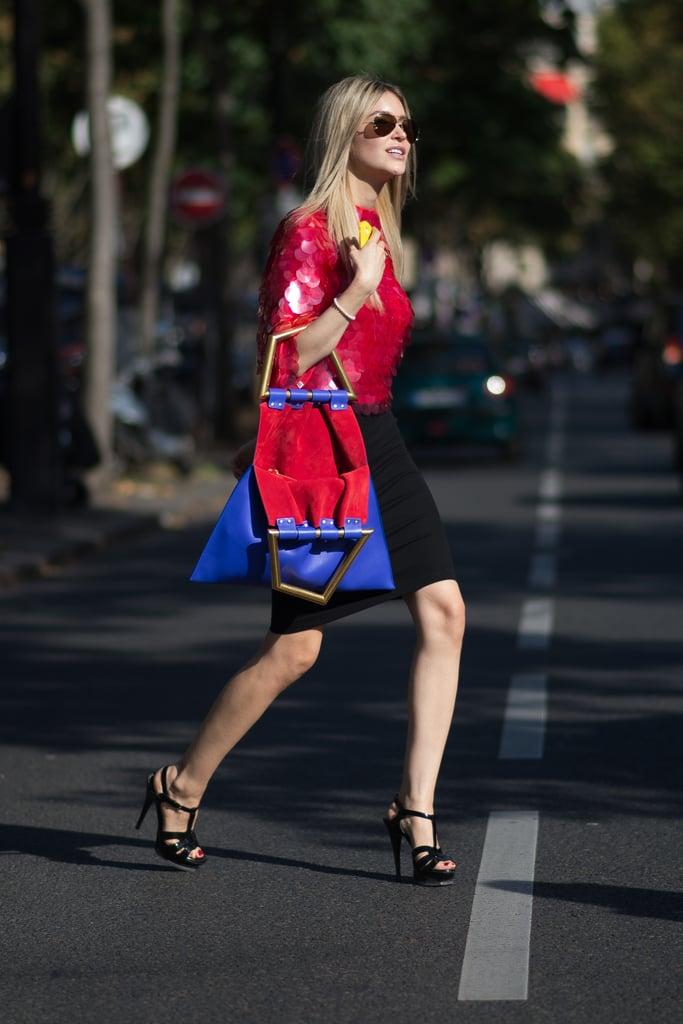 PFW Street Style Day 4
