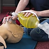 Become a CPR or First Aid Instructor