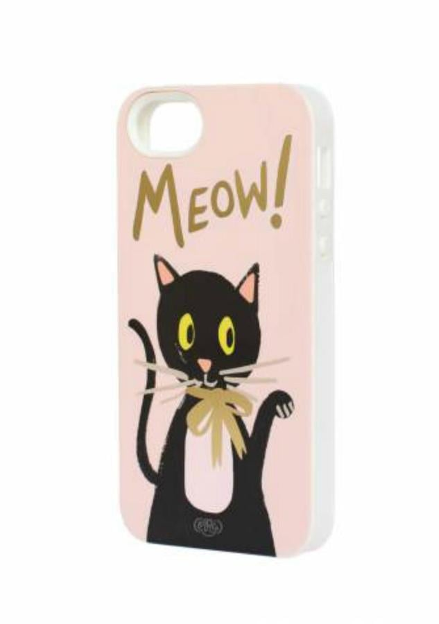 Rifle Paper Co. Meow Phone Case ($34)