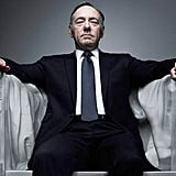 House of Cards Nine nominations total, including:  Outstanding drama series Outstanding lead actor in a drama series, Kevin Spacey Outstanding lead actress in a drama series, Robin Wright Outstanding directing for a drama series Outstanding casting for a drama series  Source: Netflix