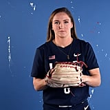 Haylie McCleney, Softball